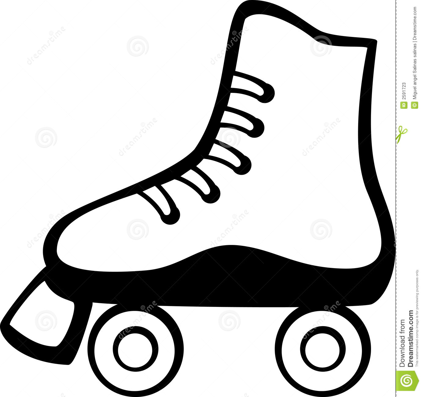 roller skating silhouette at getdrawings com free for personal use rh getdrawings com roller skate clip art free roller skates clipart images