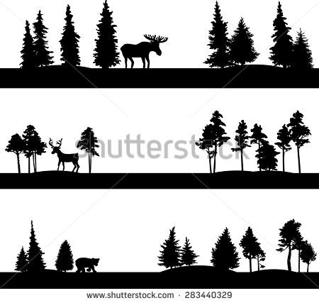 450x427 119 Best Prestavba Deti Images On Animal Silhouette