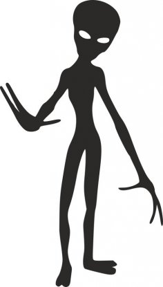 236x415 Silhouette Dxf Files Free