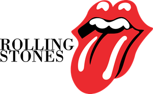 300x185 The Rolling Stones Band Logo Vector (.ai) Free Download