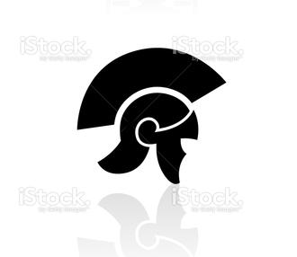 330x286 Roman Soldier Helmet Scipio Roman Soldier Helmet
