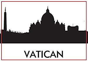 300x209 Roman Vatican Catholic Souvenirs Of Religion