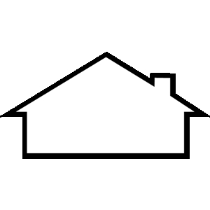 300x300 Free Roofline Cliparts, Hanslodge Clip Art Collection