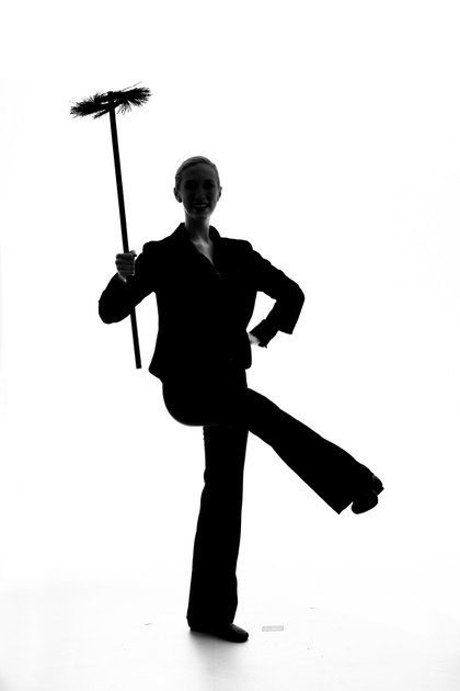 420x630 Poppins Chimney Sweep Silhouette Images