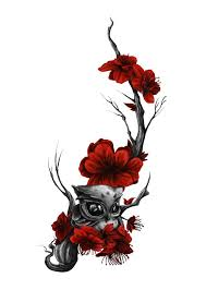 189x266 Afbeeldingsresultaat Voor Fairy Tattoo Silhouette Goth Tattoos