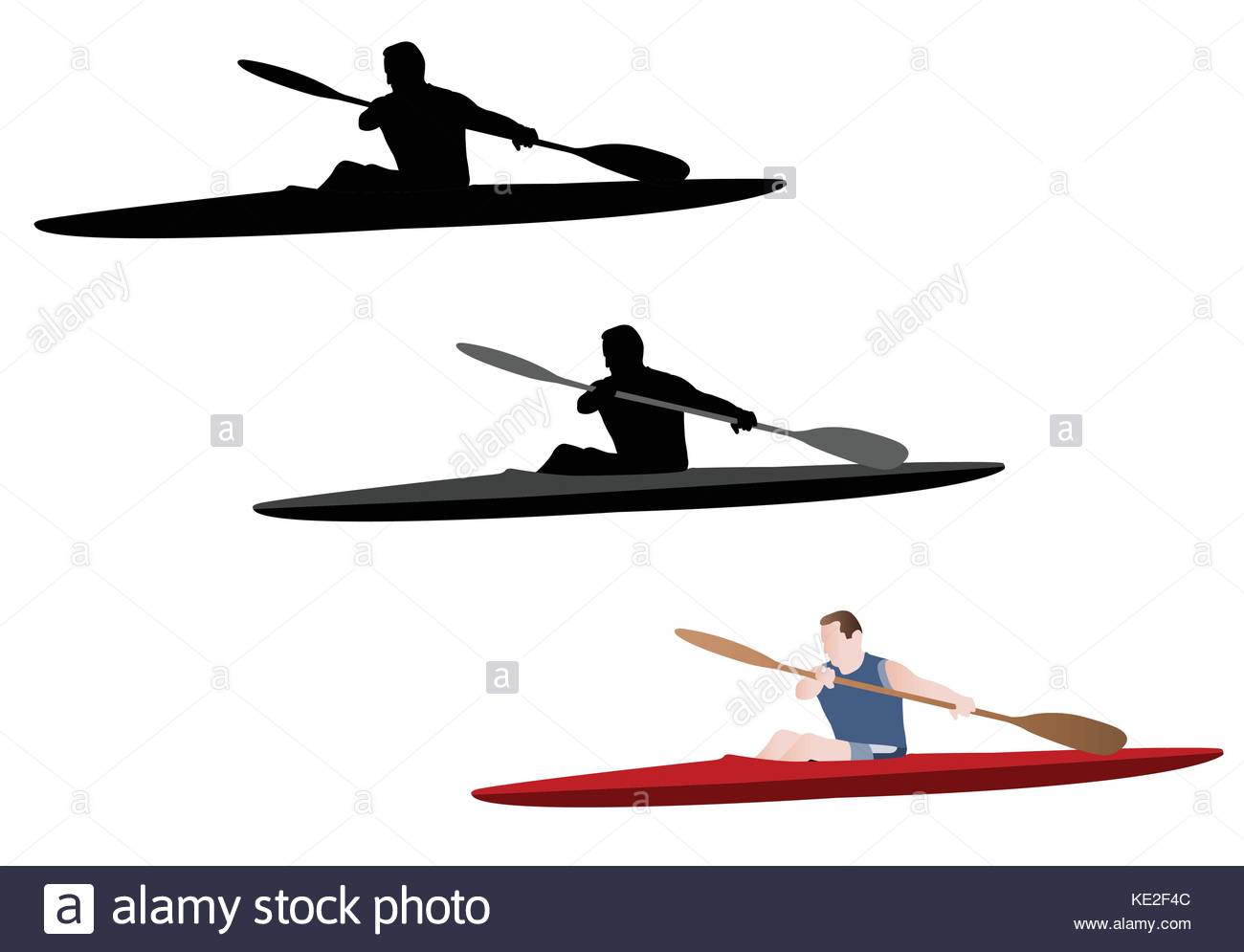 1300x995 Row Boat Stock Vector Images