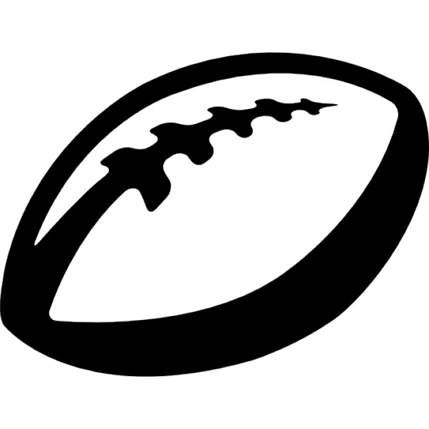 rugby ball silhouette at getdrawings com free for personal use rh getdrawings com clipart gratuit ballon de rugby clipart gratuit ballon de rugby