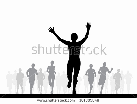 450x342 Vector Runner Luxury Runner Silhouette Vector Free Download Runner