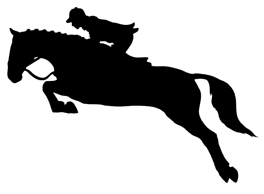 1063x784 Running Horse Silhouette Clip Art