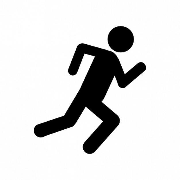626x626 Running Man Icons Free Download