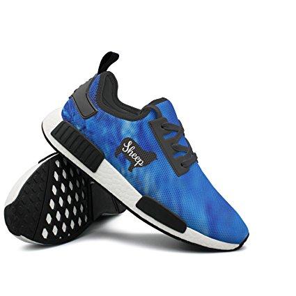 Running Shoe Silhouette