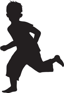 208x300 Free Running Clipart Image 0071 0907 1620 2547 Computer Clipart