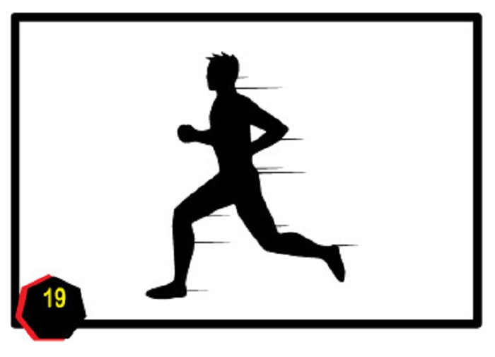 700x505 Cross Country Clip Art –