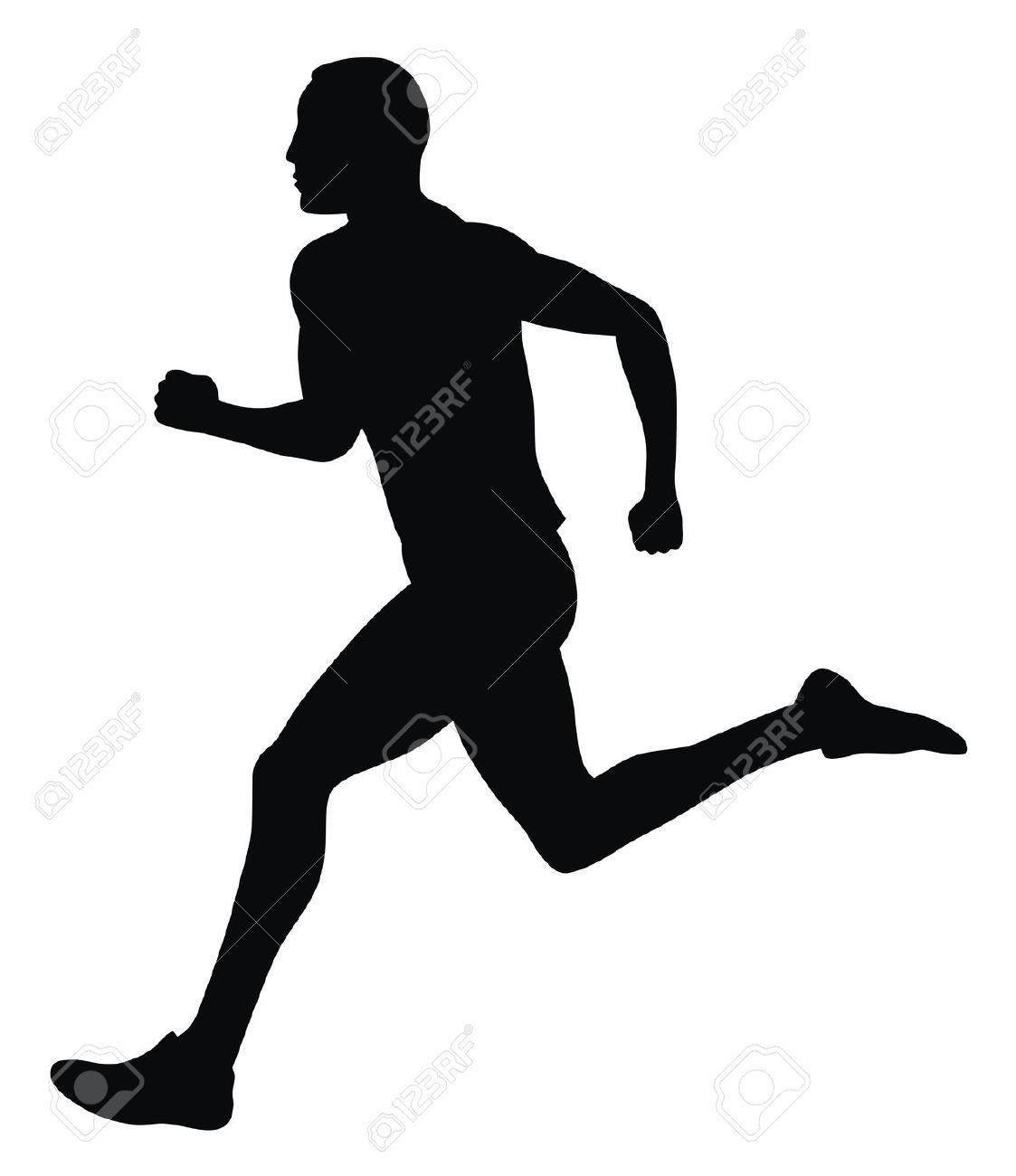 1123x1300 Shadows Clipart Runner 3894489