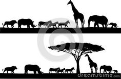 236x154 Pin By Mary Diridon On Animal Crafts Silhouette