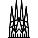 128x128 Sagrada Familia Vectors, Photos And Psd Files Free Download