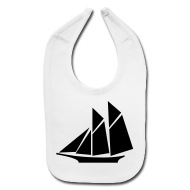 190x190 Sail Boat Silhouette By Azza1070 Spreadshirt