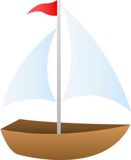 449x550 Sailboat Sailing Boat Silhouette Clipart Free Stock Photo Public