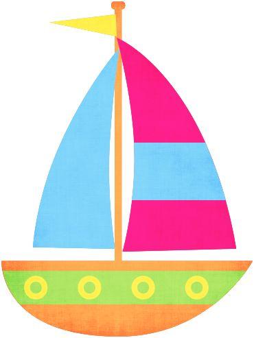 370x493 Sailing Boat Clipart Big Boat