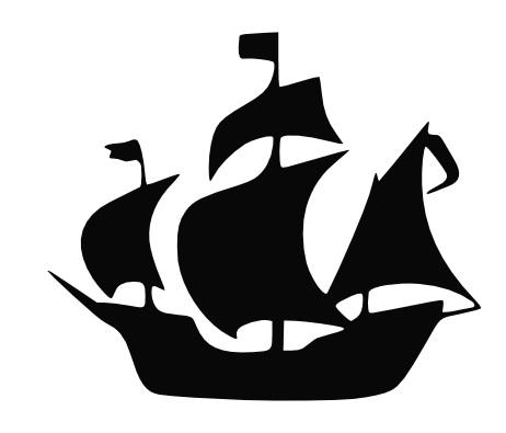 462x395 Applique Schiff Vorlagen Silhouettes, Stenciling