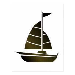 307x307 Sailboat Silhouette Gifts On Zazzle Au
