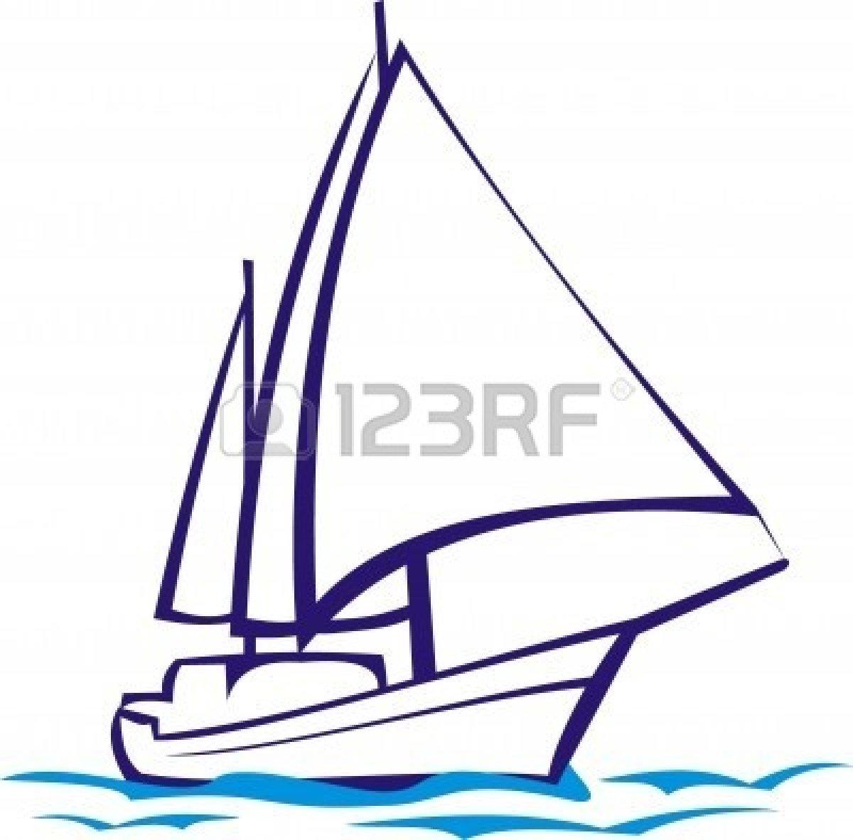1200x1182 Clip Art Sailboat Silhouette Clip Art