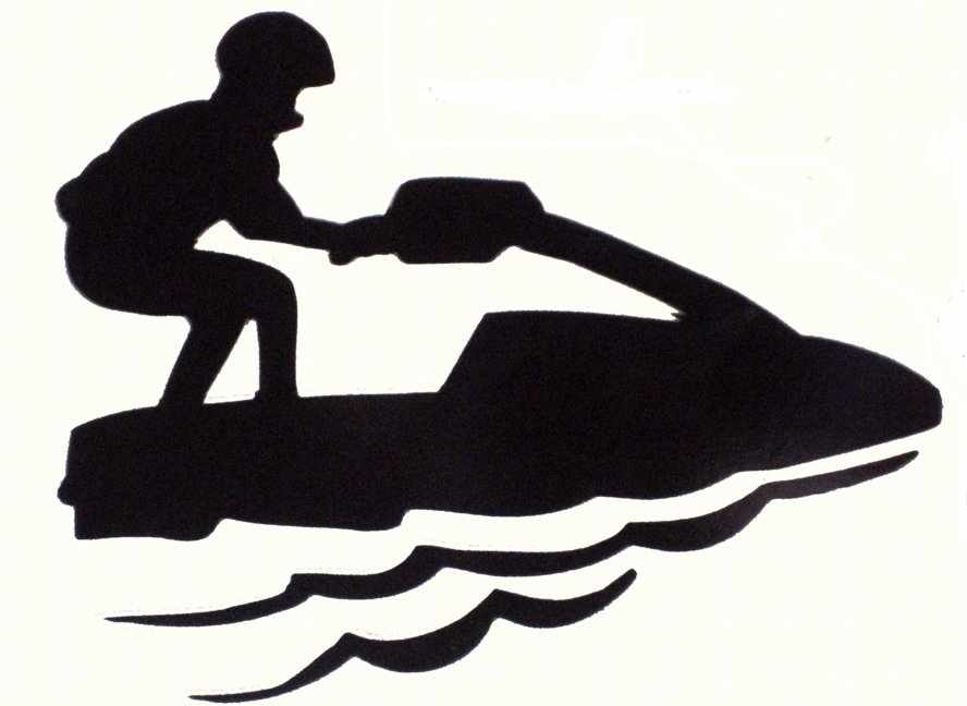 888x648 Free Jet Ski Cliparts, Hanslodge Clip Art Collection
