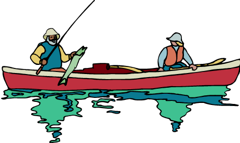 471x282 Fishing Boat Clipart Bible