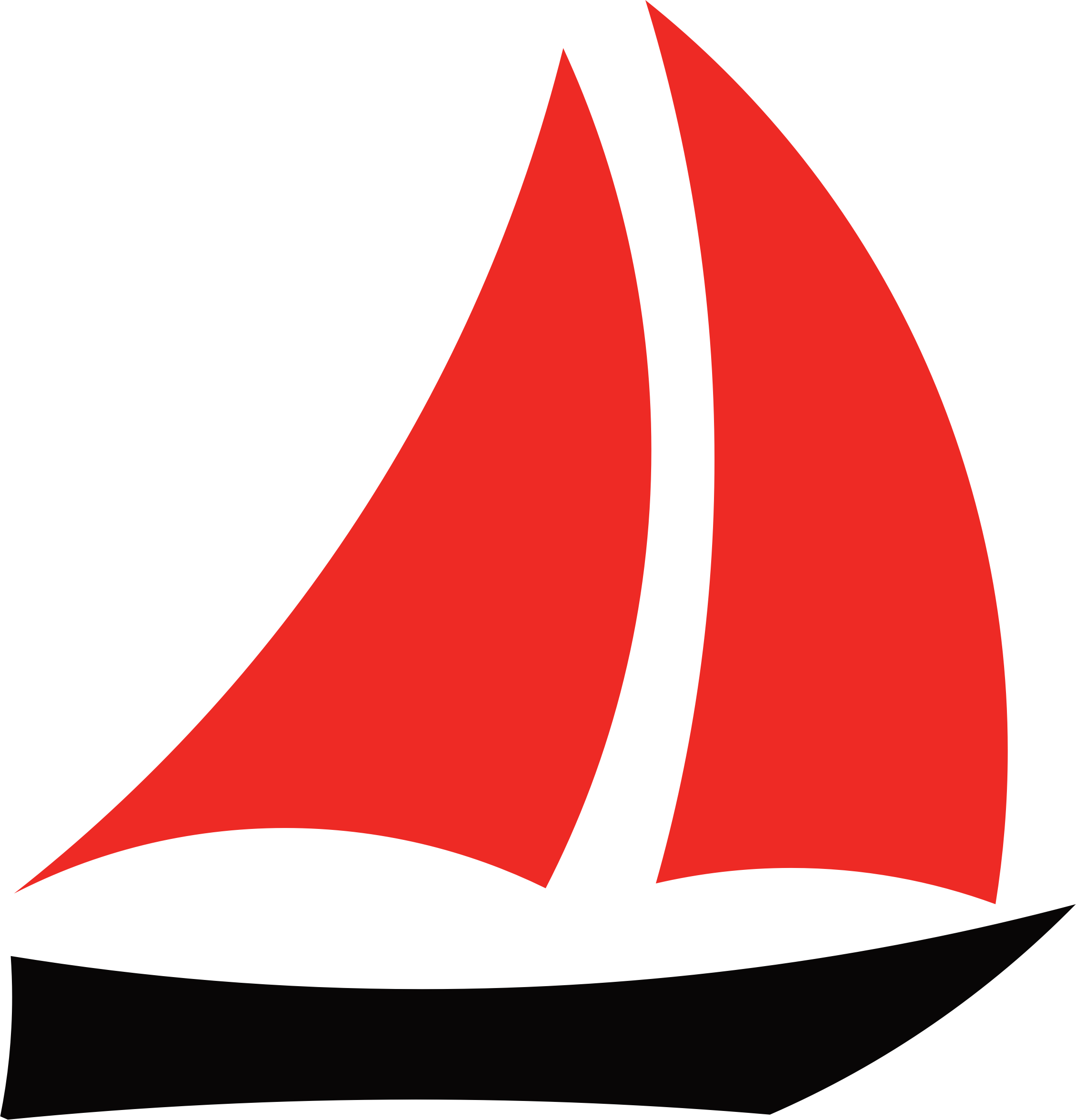 2259x2351 Gridct Boat Logo By @elis, Gridct Boat Logo, On @openclipart