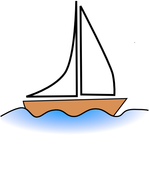sailboat silhouette vector at getdrawings com free for personal rh getdrawings com