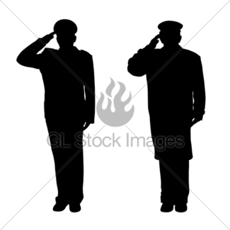 325x325 Salute Images Gl Stock Images