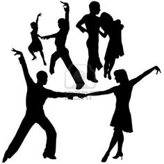 236x236 Salsa Dance Clip Art All Things Dance Salsa Dance