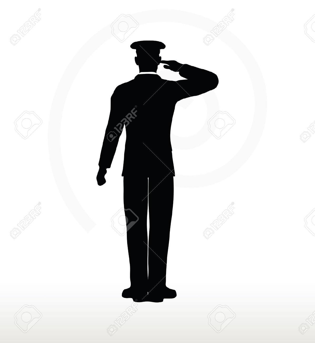1197x1300 Navy Clipart Hand Salute