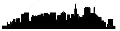 411x108 31) San Francisco Skylinesilhouette For My Arm San Francisco