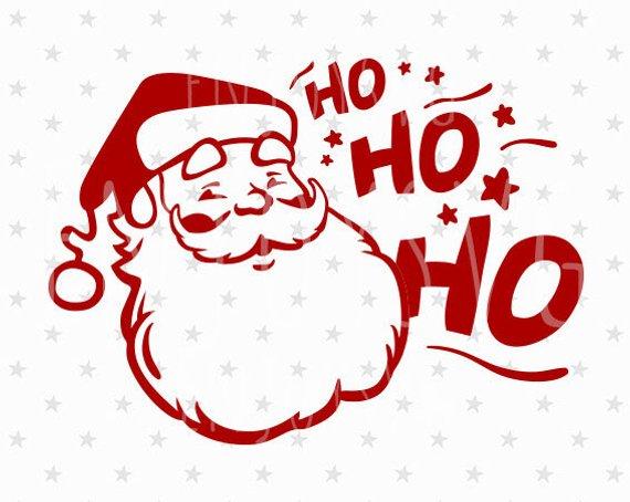 570x454 Ho Ho Ho Svg Santa Svg Santa Svg File Santa Ho Ho Ho Svg File