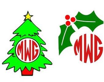 340x270 Items Similar To Christmas Reindeer Antlers Bow Santa Hat Monogram