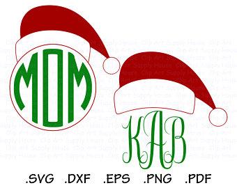 340x270 Santa Sleigh Clipart Santa Sleigh Svg Christmas Eve Svg