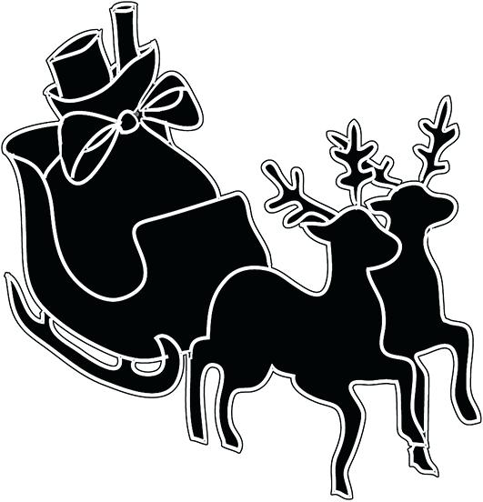 531x552 Reindeer And Sleigh Reindeer Sleigh Ride To Village From Tour