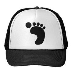 236x236 Bigfoot Footprint Sasquatch Plate Bigfoot, Footprints