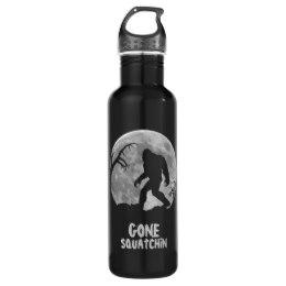 260x260 Funny Yeti Water Bottles Zazzle