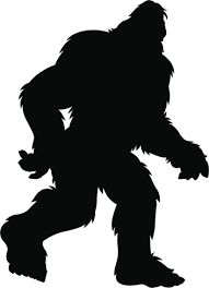 191x264 1 102 Sasquatch (Bigfoot) Shadow Pattern