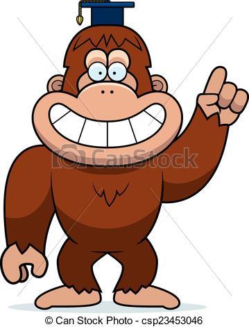 359x470 Clipart Bigfoot Clipart Vector Graphics. 198 Clipart Bigfoot Eps