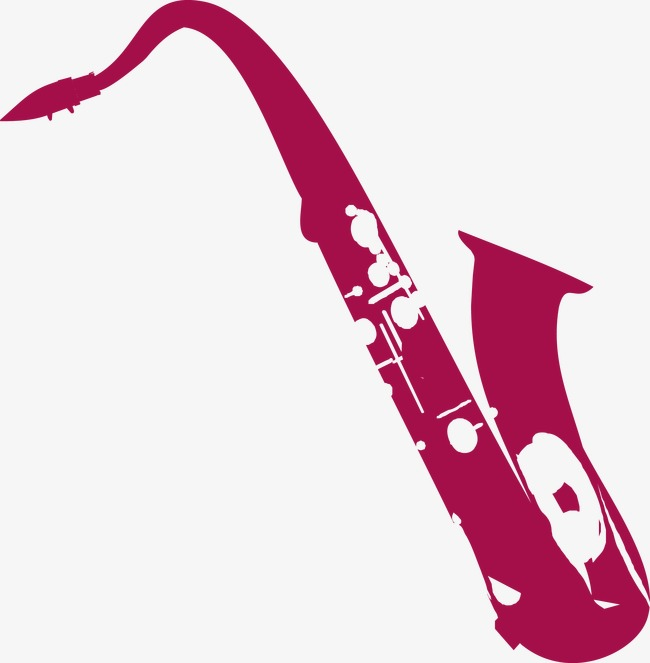 650x663 Saxophone Silhouette Vector, Song, Sheet Music, Music Png