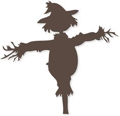 236x228 Halloween Stencils Adorable Scarecrow Stencil Templates