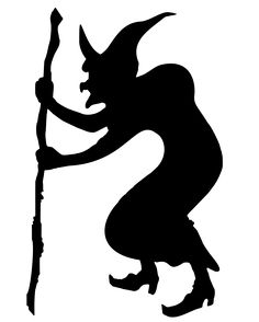 236x294 Dave Lowe Design The Blog Witchcrafty Window Silhouette