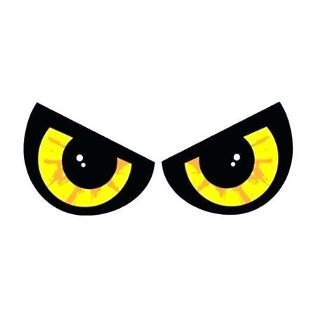 450x450 Halloween Eyes Clip Art Spooky Eyes Free Download Halloween Eye