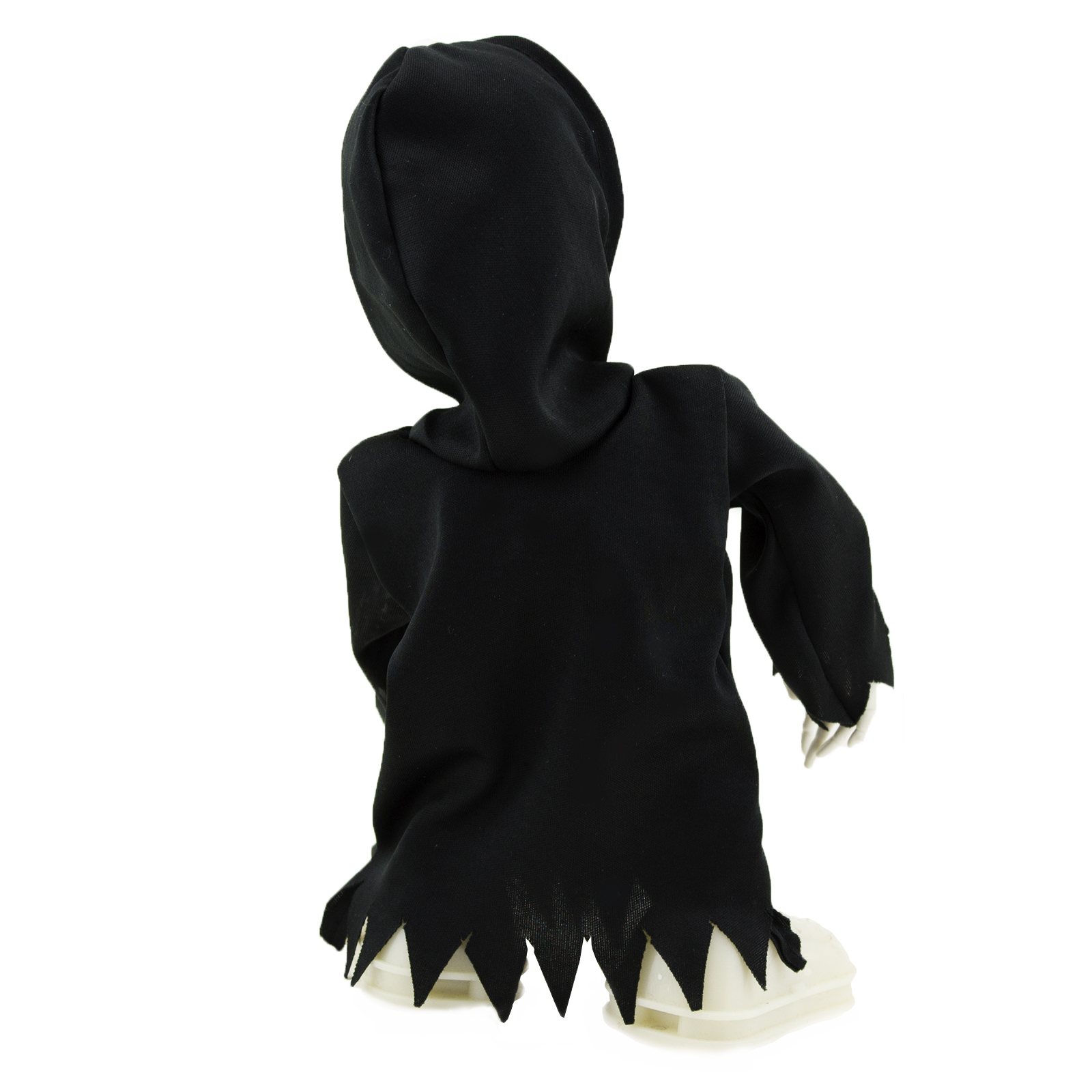 1600x1600 Walking Talking Light Up Grim Reaper Dancing Skeleton Halloween