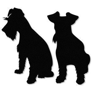 schnauzer silhouette clip art at getdrawings com free for personal rh getdrawings com schnauzer dog clipart schnauzer dog clipart