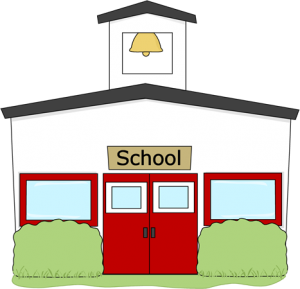 300x289 School Clipart No Background