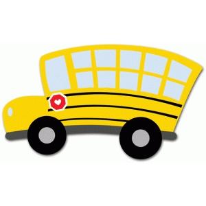 school bus silhouette at getdrawings com free for personal use rh getdrawings com School Bus Outline School Bus SVG